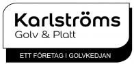 Karlströms Golv logotyp