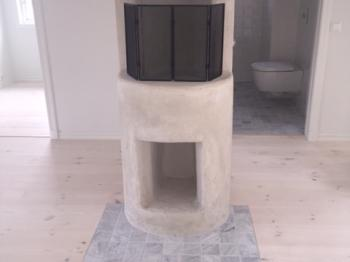 Bild för referens Högklint, Visby, villa